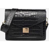 Georgia Rose - Macroco Leather - Handtaschen / schwarz