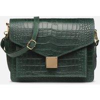 Georgia Rose - Macroco Leather - Handtaschen / grün