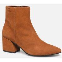 SALE -40 Vagabond Shoemakers - OLIVIA  4817-140-09 - SALE Stiefeletten & Boots für Damen / braun