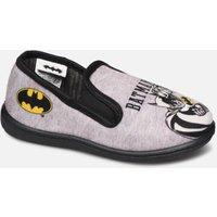 Batman - Bat Bazar - Hausschuhe für Kinder / grau