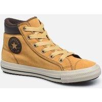 SALE -20 Converse - Chuck Taylor All Star Pc Boot Boots On Mars Hi - SALE Sneaker für Kinder / gelb