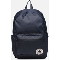 SALE -10 Converse - GO 2 BACKPACK - SALE Rucksäcke / blau