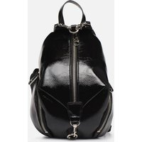 SALE -50 Rebecca Minkoff - CONVERTIBLE MINI JULIAN BACKPACK NAPLACK - SALE Rucksäcke / schwarz