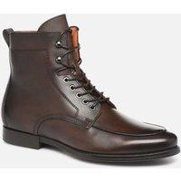 Santoni - Mars 16780 - Stiefeletten & Boots für Herren / braun