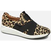 SALE -30 Clarks Unstructured - Un Rio Strap - SALE Sneaker für Damen / mehrfarbig
