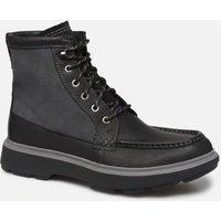 SALE -30 Clarks - Dempsey Peak - SALE Stiefeletten & Boots für Herren / schwarz