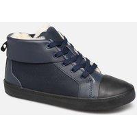 SALE -20 Clarks - City Peak K warm - SALE Sneaker für Kinder / blau