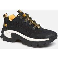 Caterpillar - Intruder - Sneaker für Herren / schwarz