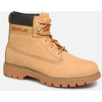 SALE -20 Caterpillar - Lyric - SALE Stiefeletten & Boots für Damen / beige