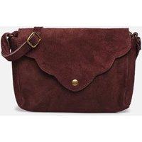 Georgia Rose - Mifesta Leather - Handtaschen / weinrot