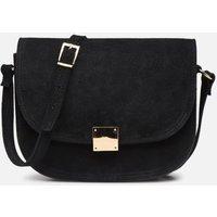 Georgia Rose - Mariska Leather - Handtaschen / schwarz