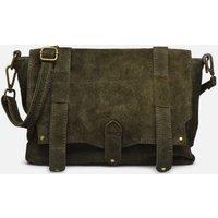 Georgia Rose - Moncartable Leather - Handtaschen / grün