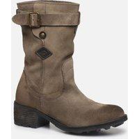 P-L-D-M By Palladium - Caramba Sud - Stiefeletten & Boots für Damen / grau