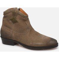 P-L-D-M By Palladium - Walkyrie Sud - Stiefeletten & Boots für Damen / grau