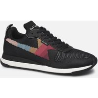 PS Paul Smith - Rocket Women's Shoe - Sneaker für Damen / schwarz