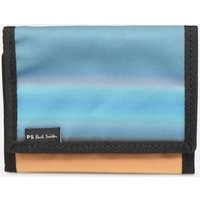 PS Paul Smith - Horizon Stripes Billfold - Portemonnaies & Clutches / mehrfarbig