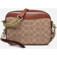 Coach - Camera Bag - Handtaschen / braun