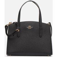 Coach - Charlie 28 Carryall - Handtaschen / schwarz