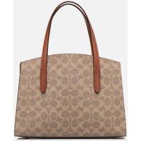 Coach - Charlie 28 Carryall - Handtaschen / braun