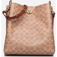Coach - Charlie Bucket Bag - Handtaschen / braun