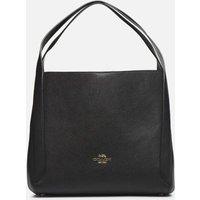 Coach - Hadley Hobo - Handtaschen / schwarz