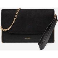 Aldo - JERALLA - Handtaschen / schwarz