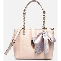 Aldo - CARRAZEDA - Handtaschen / weiß