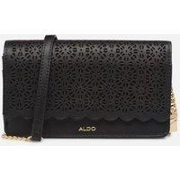 Aldo - SCHOOLSOUT - Handtaschen / schwarz