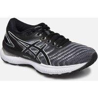 Asics - Gel-Nimbus 22 - Sportschuhe für Damen / schwarz