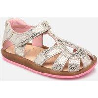 Camper - Bicho FW - Sandalen für Kinder / silber