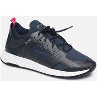 BOSS TITANIUM RUNN Blauw Sneakers Beschikbaar in 40