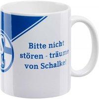 Kaffeebecher Bitte nicht stören träume von Sch..