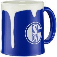 Kaffeebecher Königsblau