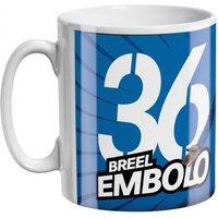 Kaffeebecher Embolo