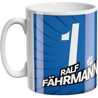Kaffeebecher Fährmann