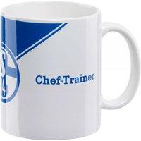 Kaffeebecher ChefTrainer