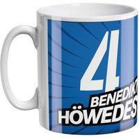 Kaffeebecher Höwedes