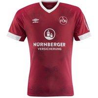 Sondertrikot FC Nürnberg & S04