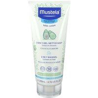 mustela® bébé 2-in-1 Waschgel
