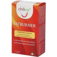 chiline® MaxiSlim Fatburner
