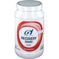 6D Sports Nutrition Recovery Shake Erdbeer