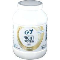 6D Sports Nutrition Night Protein Vanille