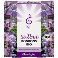 Bombastus Salbei Bonbons Bio