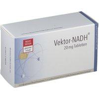 Vektor NADH® 20 mg Lutschtabletten