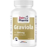 Graviola Kapseln 500 mg ZeinPharma