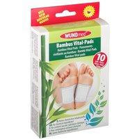 WUNDmed® Bambus Vital-Pads
