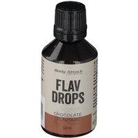 Body Attack Flav Drops Chocolate