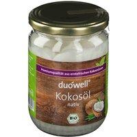 duówell® Bio Kokosöl nativ