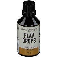 Body Attacl Flav Drops Cappucino