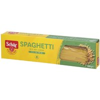 Schär Spaghetti glutenfreie Pasta